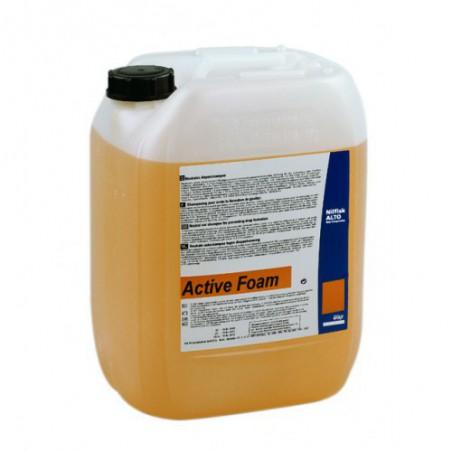 CAR COMBI CLEANER Set- 4 x 2,5 L