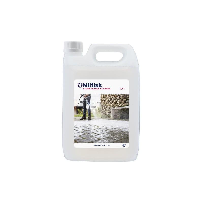 PLASTIC CLEANER 4 x 2,5 L