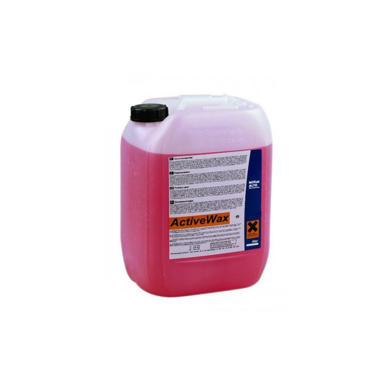STONE & WOOD CLEANER Set-4 x 2,5 L