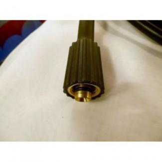 VT pistoľ s nástavcom G3