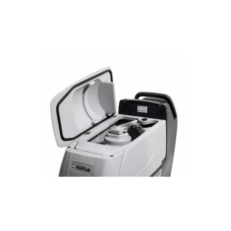 Lamelový filter PET fleece pre náročné použitie